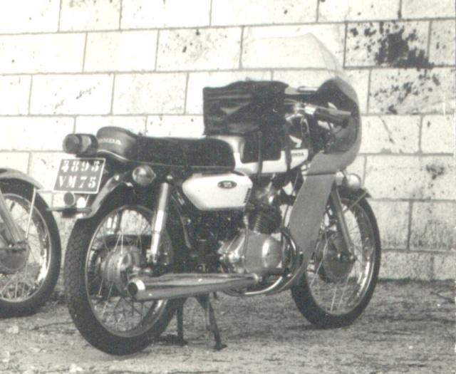Rencontre motard 52