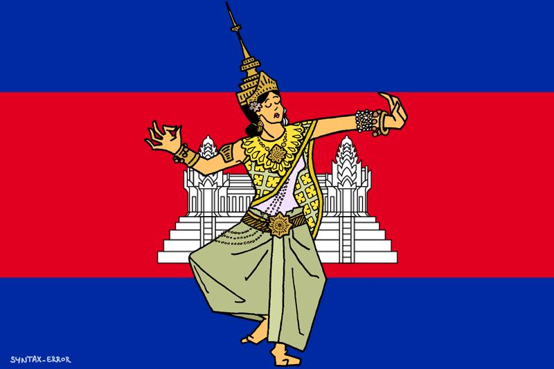 13-Cambodge