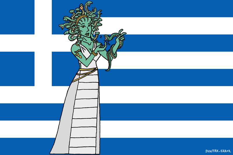 14-Grèce