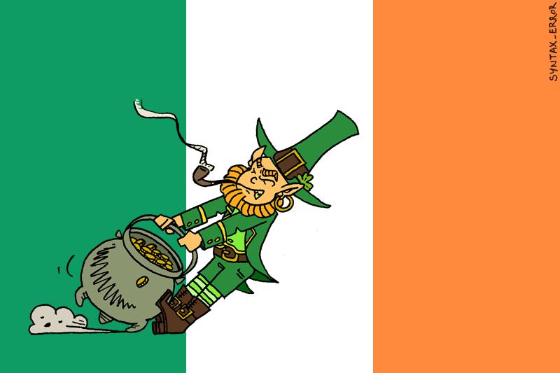 15-Irlande