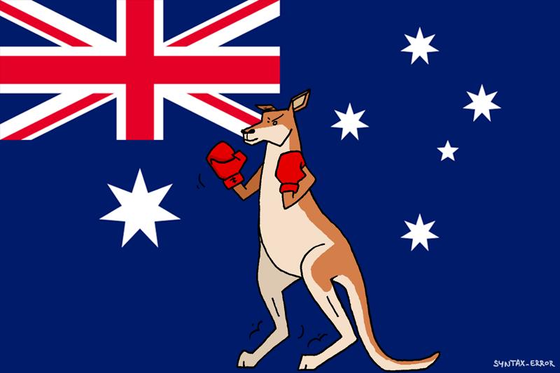 16-Australie