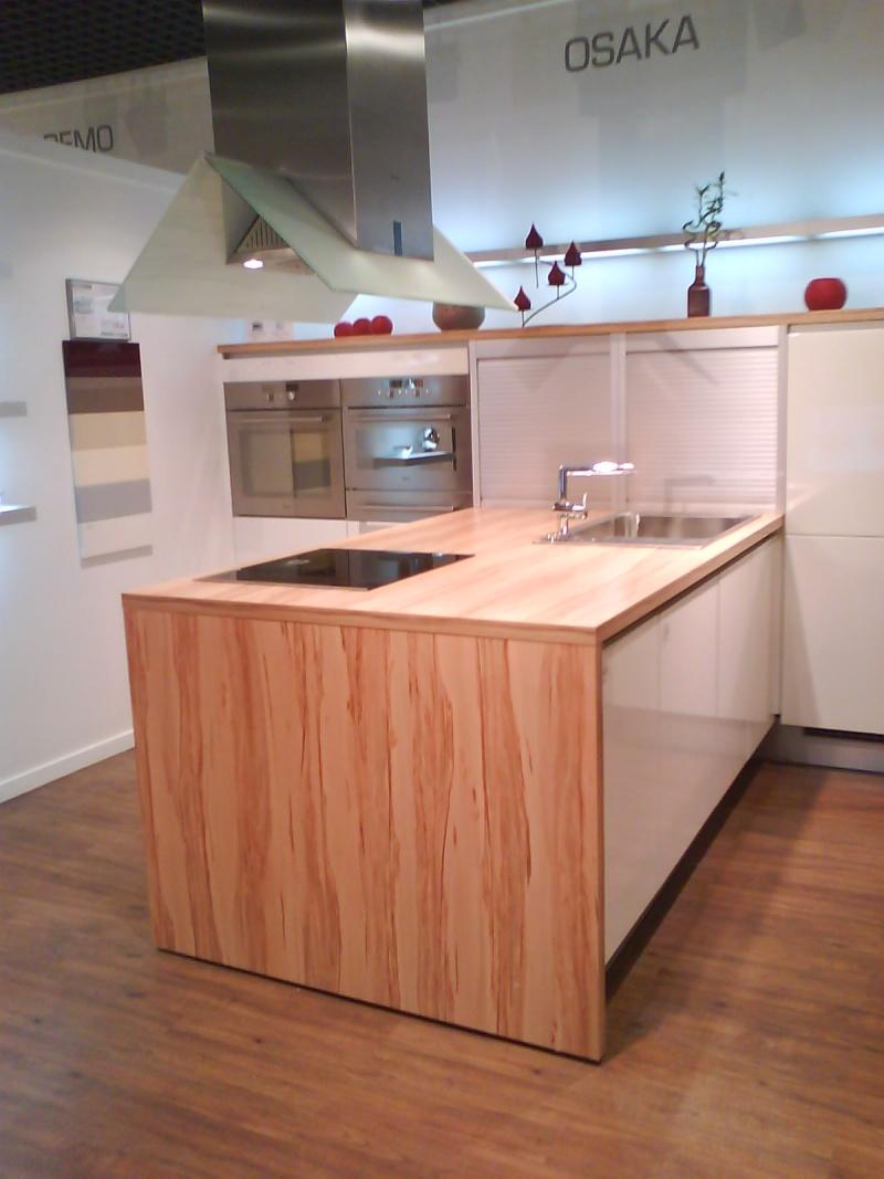 Ilot Central Inox Ikea ~ Cuisine Boulanger Design La Maison