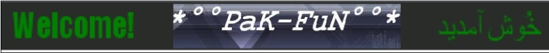 «--•--•}I|[-•(-(¯`·(¯`·....:::*° PaK-FuN.Darkbb °*:::....·´¯).·´¯)-)•-]|I{•--•--»