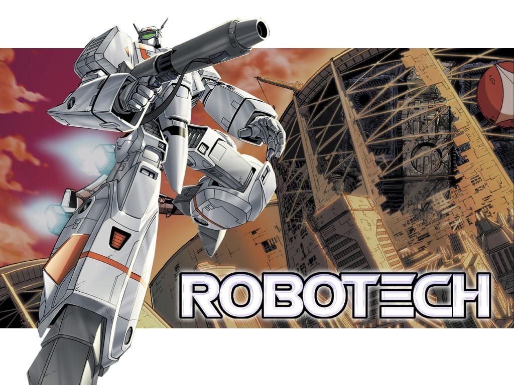 Robotech wallpapers - Wallpapers robotech 3d ...
