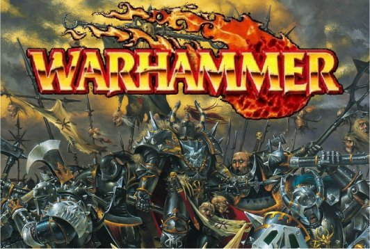 Cultiste for Warhammer online ror artisanat