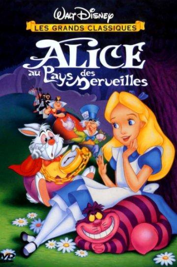 Alice au pays des merveilles for Blanche neige miroir miroir streaming
