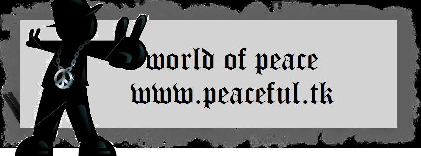 continent d'amitié *\l/* peaceful *\l/*