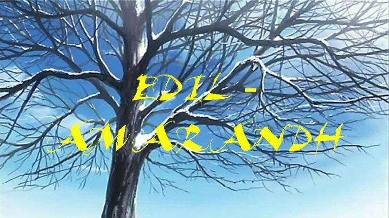 Edil - Amaranoh