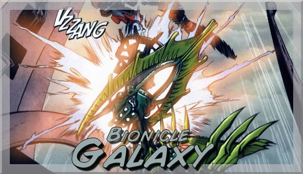 Bionicle Galaxy