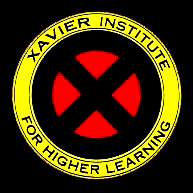 Xavier institute for gifted children