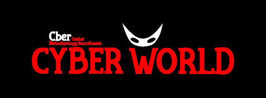 Cber: CYBER WORLD | Hacking dan Keamanan